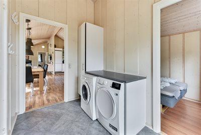 Holiday home, 24-0226, Bork Havn