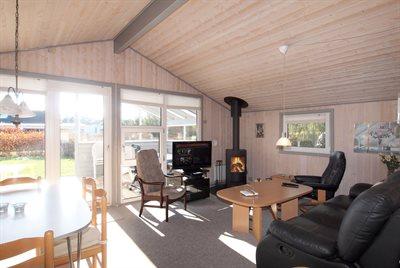 Holiday home, 24-0232, Bork Havn