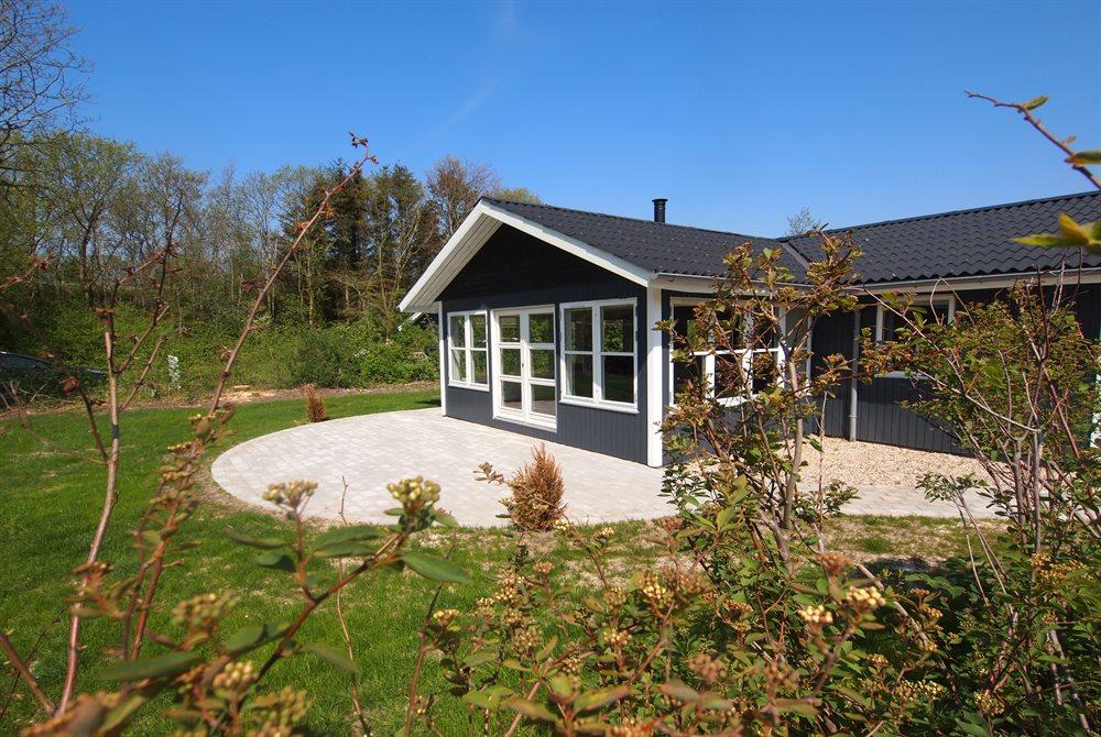 Holiday Home 24 0233 In Bork Havn In Western Jutland