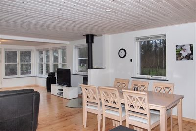 Holiday home, 24-0233, Bork Havn