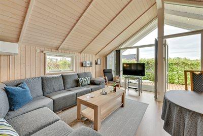 Holiday home, 24-0234, Bork Havn
