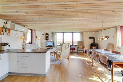 Holiday home, 24-0235, Bork Havn