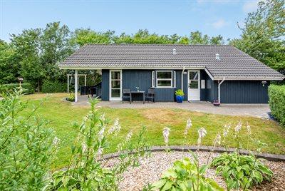 Holiday home, 24-0236, Bork Havn