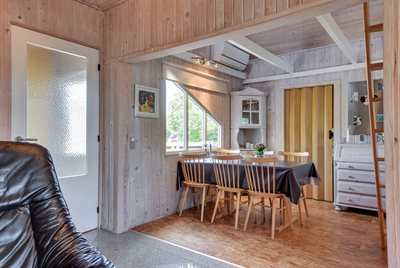 Holiday home in a holiday village, 24-0238, Bork Havn