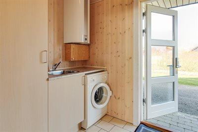 Holiday home, 24-0239, Bork Havn