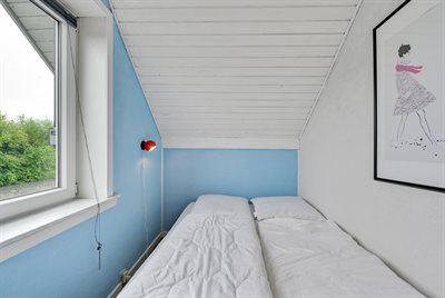 Holiday home, 24-0240, Bork Havn