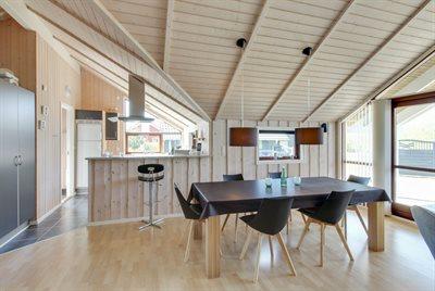 Holiday home, 24-0242, Bork Havn