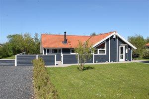 Holiday home, 24-0243, Bork Havn