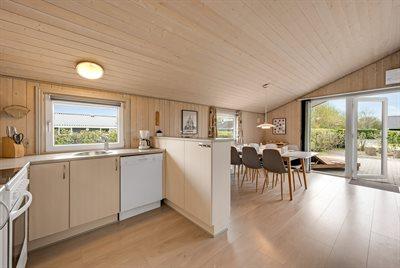 Holiday home, 24-0244, Bork Havn