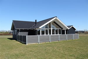 Sommerhus, 24-0245, Bork Havn