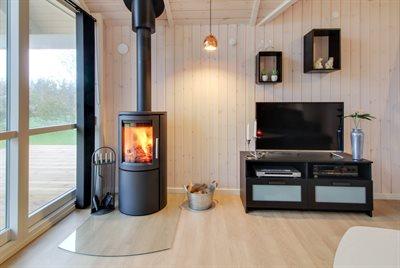 Holiday home, 24-0245, Bork Havn
