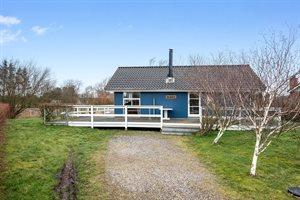 Ferienhaus, 24-0246, Bork Havn