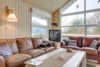 Holiday home, 24-0246, Bork Havn