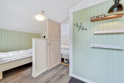 Holiday home, 24-2004, Skaven Strand