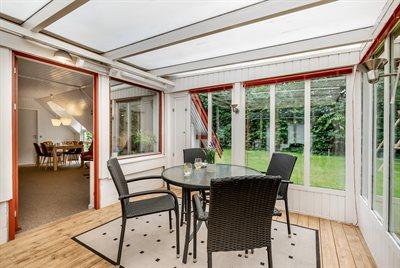 Holiday home, 24-2010, Skaven Strand