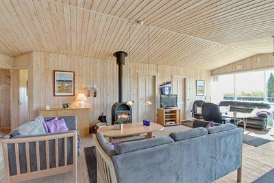 Holiday home, 24-2021, Skaven Strand