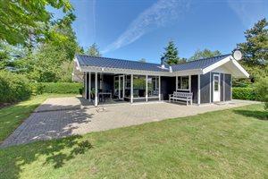 Ferienhaus, 24-2022, Skaven Strand