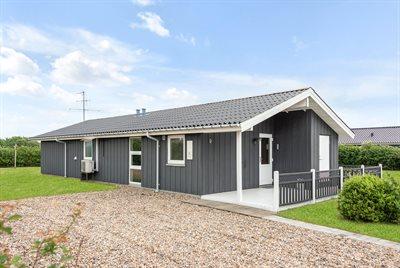Holiday home, 24-2028, Skaven Strand