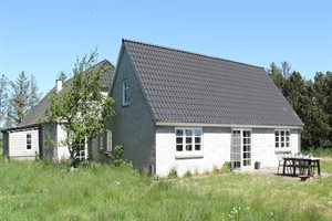 Holiday home in the country, 24-2030, Hemmet