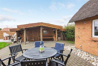 Holiday home, 24-2037, Skaven Strand