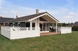 Holiday home 24-2049 Skaven Strand