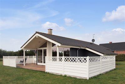 Holiday home, 24-2049, Skaven Strand