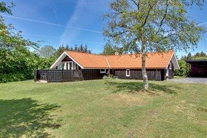 Ferienhaus, 24-2051, Skaven Strand