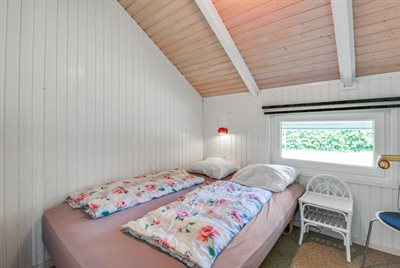Holiday home, 24-2051, Skaven Strand