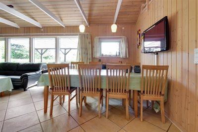 Holiday home, 24-2057, Skaven Strand