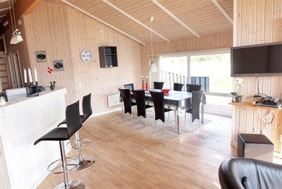 Holiday home, 24-2058, Skaven Strand
