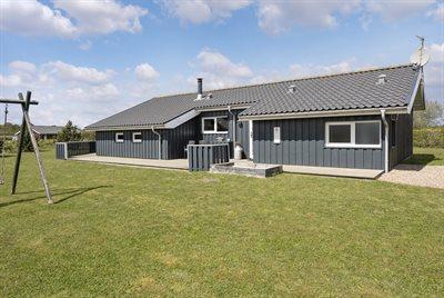 Holiday home, 24-2059, Skaven Strand