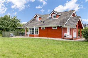 Sommerhus, 24-2060, Skaven Strand