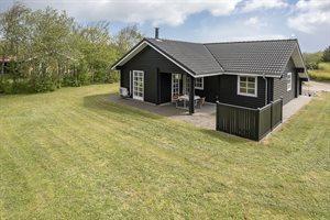 Ferienhaus, 24-2064, Skaven Strand
