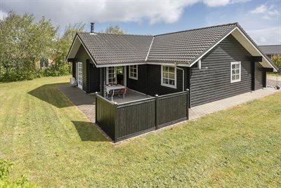 Holiday home, 24-2064, Skaven Strand