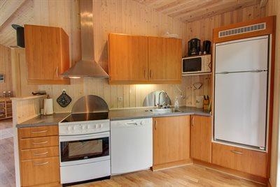 Holiday home, 24-2065, Skaven Strand