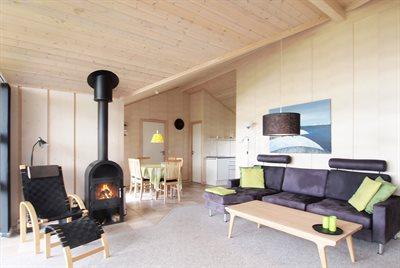 Holiday home, 24-2069, Skaven Strand