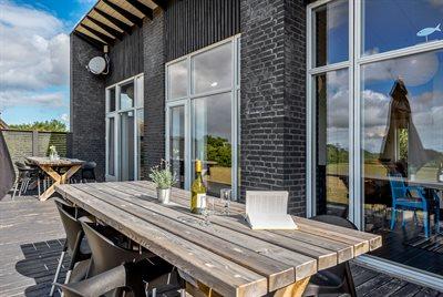 Holiday home, 24-2071, Skaven Strand