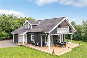 Ferienhaus, 24-2077, Skaven Strand