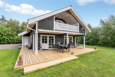 Holiday home, 24-2077, Skaven Strand