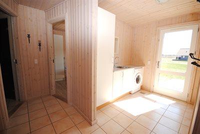 Holiday home, 24-2080, Skaven Strand