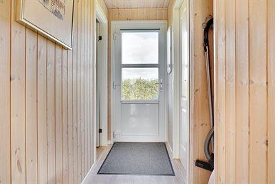 Holiday home, 24-2082, Skaven Strand