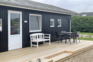 Ferienhaus, 24-2086, Skaven Strand