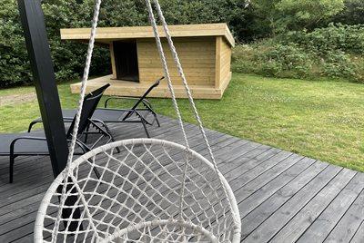 Holiday home, 24-2086, Skaven Strand