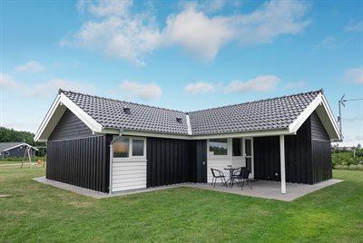 Holiday home, 24-2087, Skaven Strand