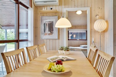 Holiday home, 24-2088, Skaven Strand