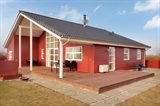 Holiday home 24-2092 Skaven Strand