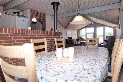 Holiday home, 24-2093, Skaven Strand