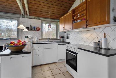Holiday home, 24-2094, Skaven Strand