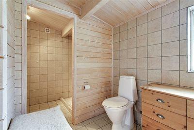 Holiday home, 24-2096, Skaven Strand