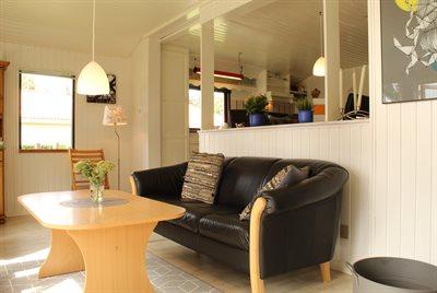 Holiday home, 24-2099, Skaven Strand